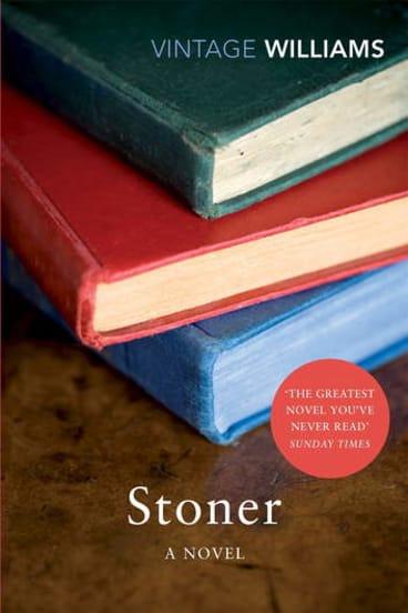 <i>Stoner</i>, by John Williams.