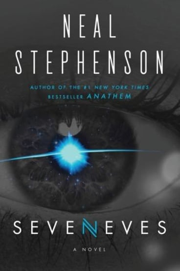 <i>Seveneves</i> by Neal Stephenson.