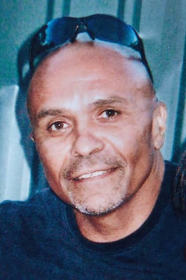 Thirty long years ... Derek Bromley, convicted of murder in 1984.