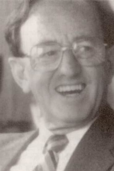 Died in 2004: Frank Houston