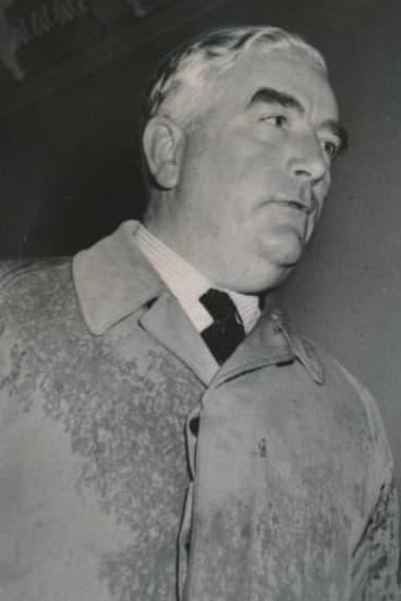 Sir Robert Menzies was Australia's longest-serving prime minister.