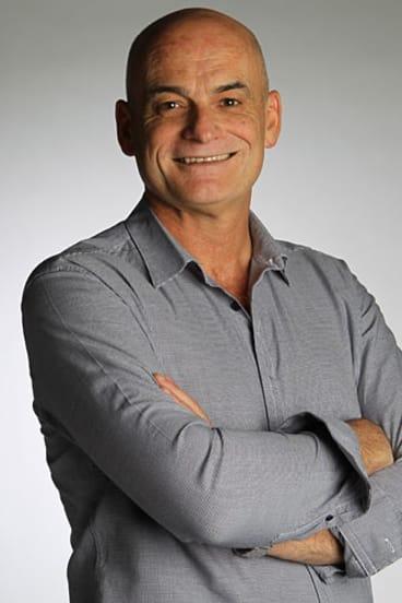 Garry Linnell.