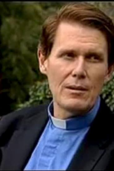 Melbourne Anglican vicar Mark Durie.