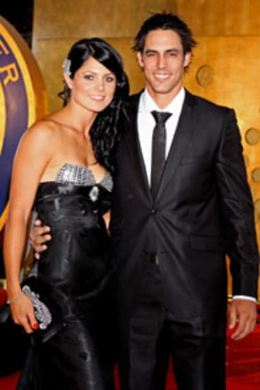 Are Wedding Bells Ringing For Jessica Bratich And Mitchell Johnson