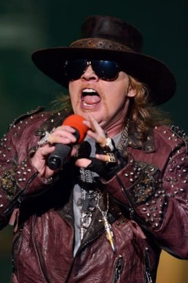 Axl Rose, frontman of Guns N' Roses, is the latest celebrity to be subject to a death hoax.