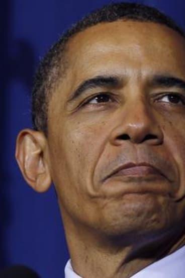 'I don't bluff': Obama.