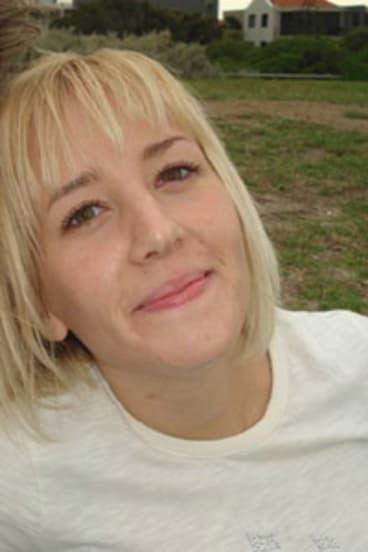 Britt Lapthorne ... found dead in Croatia.