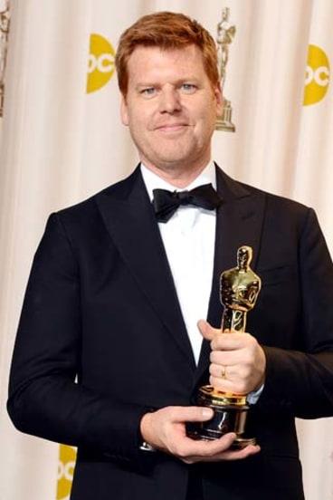 Oscar winner John Kahrs.
