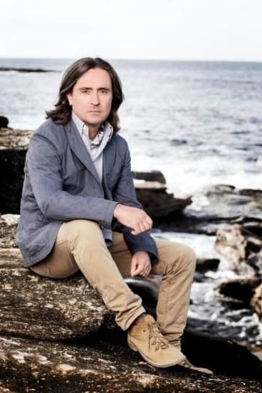 Neil Oliver is co-host of <i>Coast Australia</i>.