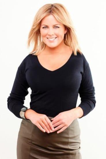 Samantha Armytage: Replaced Melissa Doyle on Seven's <i>Sunrise</i>, but her  show called <i>Bringing Sexy Back</i> flopped.