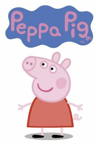 ABC children's show <i>Peppa Pig</i> will stay, according to communications minister Malcolm Turnbull.