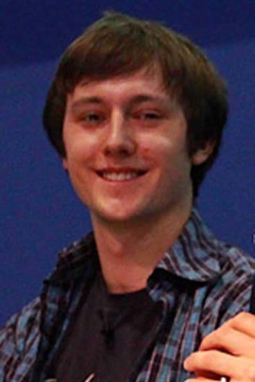 Dead at 22 ... Ilya Zhitomirskiy.