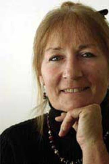 Environmental expert Mariann Lloyd-Smith.