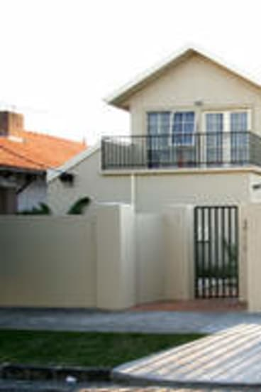 This Downs Street, Brunswick, house once owned by Tony Mokbel is on the market.