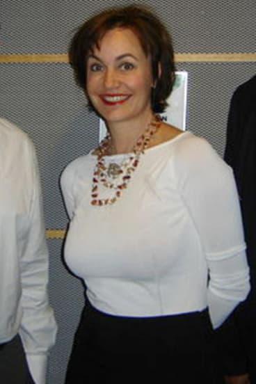Jill Singer.