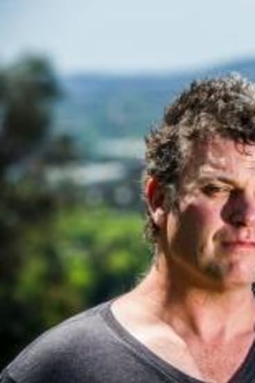 Political insider: Author and former  Parliament House reporter, Paul Daley.