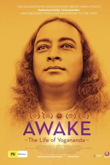 Enlightening: <i>Awake: The life of Yogananda</i>.