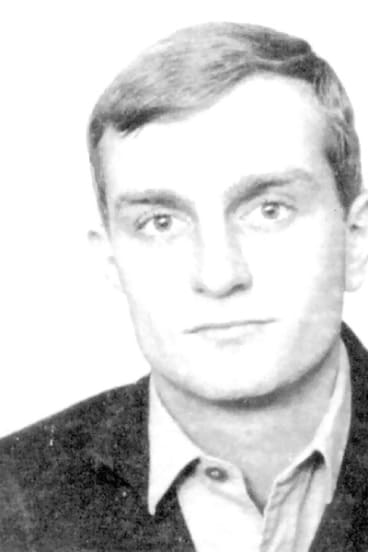Private David Fisher.