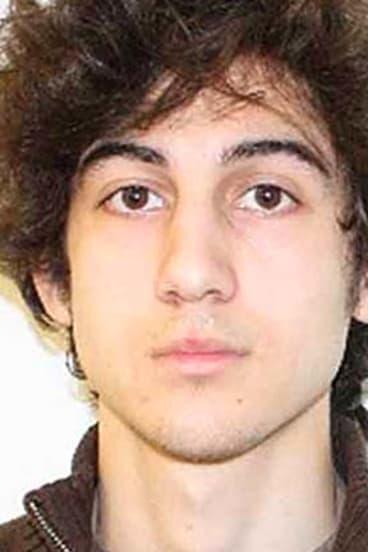 Dzhokhar Tsarnaev, 19, the surviving Boston bombings suspect.