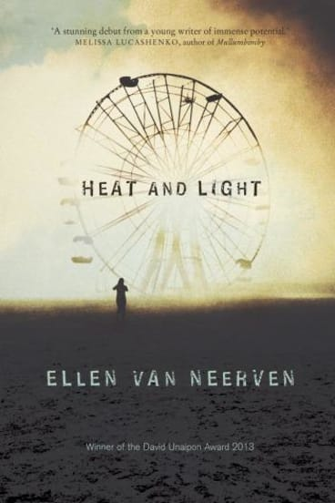 Heat and Light, by Ellen Van Neerven.