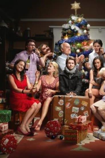 <i>A Moody Christmas</i>.