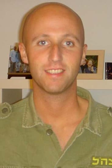Allegedly hanged himself … Ben Zygier was in solitary confinement.