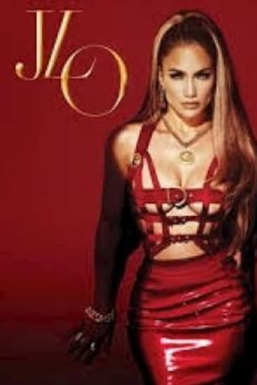 Jennifer Lopez's latest, A.K.A.