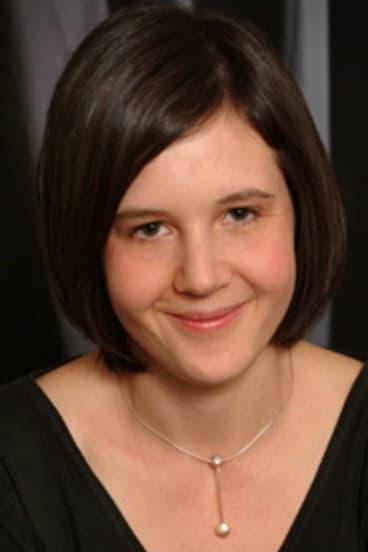 "Challenging ""neurosexism"" ... Delusions of Gender author Cordelia Fine."