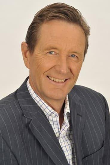 Paul Barry.
