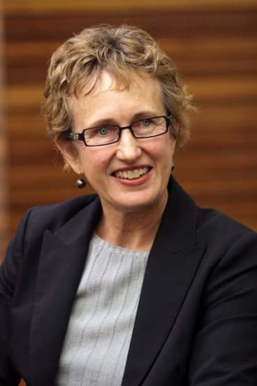 Former NSW District Court judge Helen Murrell will be the ACT's new Supreme Court Chief Justice.