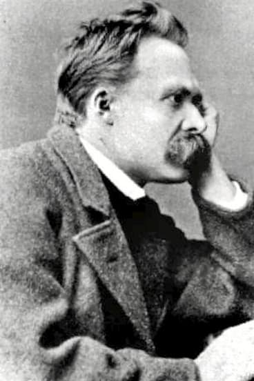 German philosopher Friedrich Nietzsche wrote in his book <i>The Gay Science</i> that laughter was not for the weak, the deluded, the envious or the petty.