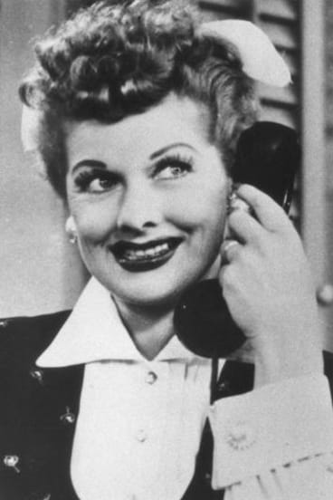 Lucille Ball influenced Sam Simmons and Sarah Kendall.