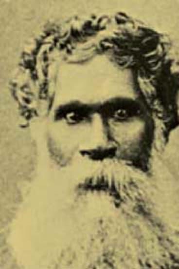 William Barak