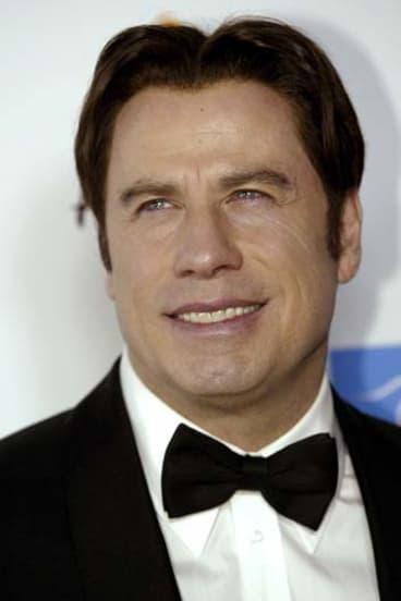 Complaint ... actor John Travolta.