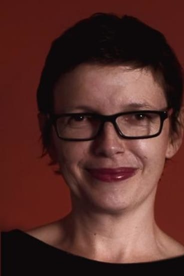 On the move: Katrina Sedgwick has been appointed chief executive of the Australian Centre for the Moving Image.