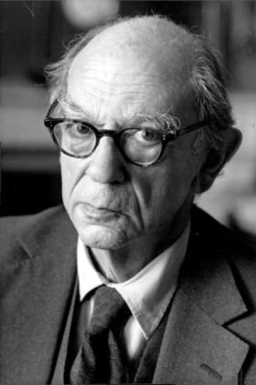 Sir Isaiah Berlin, pictured in 1990.