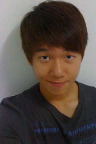 Popular student: Henry Kwan.
