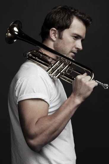Tim Draxl as Chet Baker: Wanted a celebration.