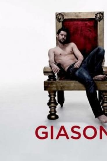 Great fun: Pinchgut Opera's Cavalli's Giasone was recorded live during the company's 2013 season.