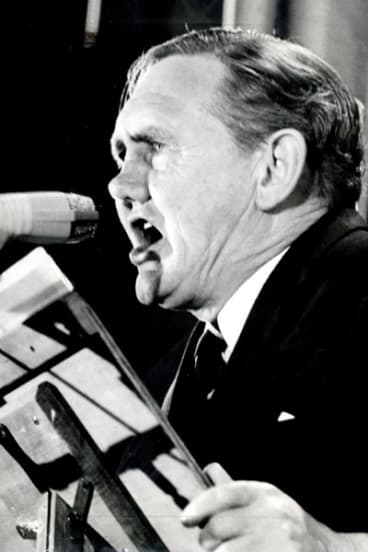 Prime Minister John Gorton mistrusted the US and bluntly told American secretary of state Dean Rusk just that.