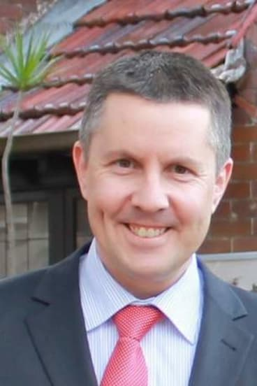 Minister for the Environment Mark Butler.