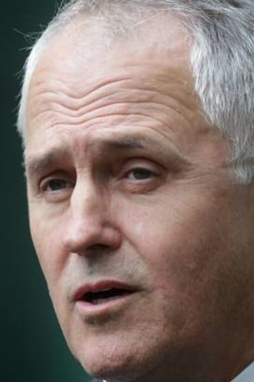 Malcolm Turnbull promised to build a cheaper, slower network, sooner.