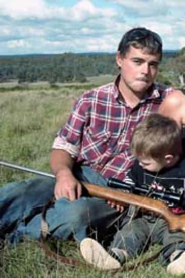 Life on the land: <em>Family</em> by Emma Thomson.