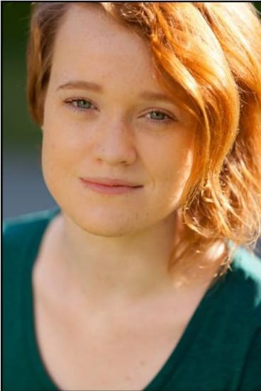 Canberra actor and playwright Liv Hewson says young actors need to stop selling themselves short.
