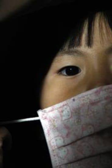 Bird flu has infected 600 people.