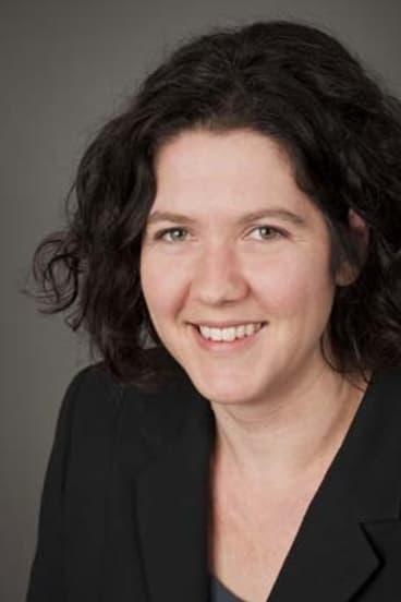 Brumby Resources chief executive Alison Morley.