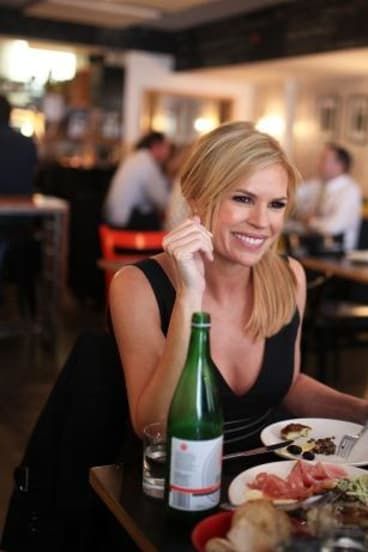 """Sonia Kruger: """"When someone asks me a question I answer it as honestly as I can."""""""
