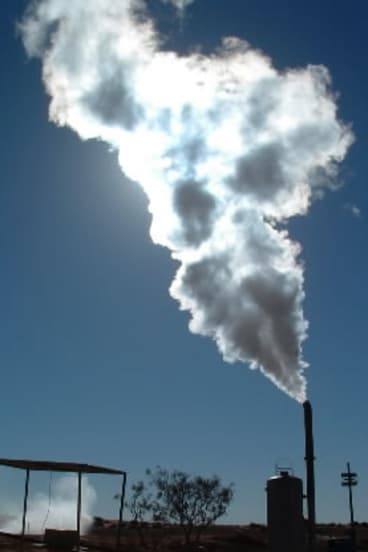 Hot rock technology has the potential to produce clean energy.