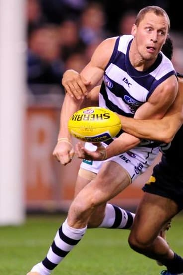 Ruled out: Midfield star James Kelly.