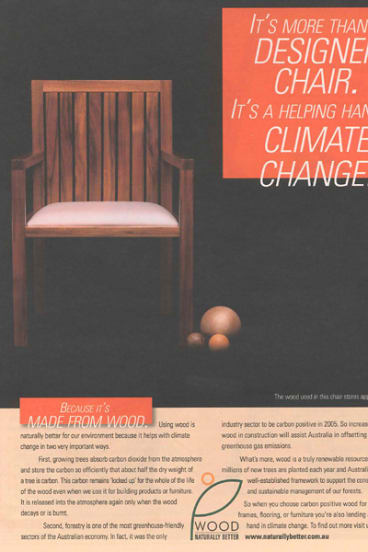 Ads such as this one are under investigation over their environmental claims.